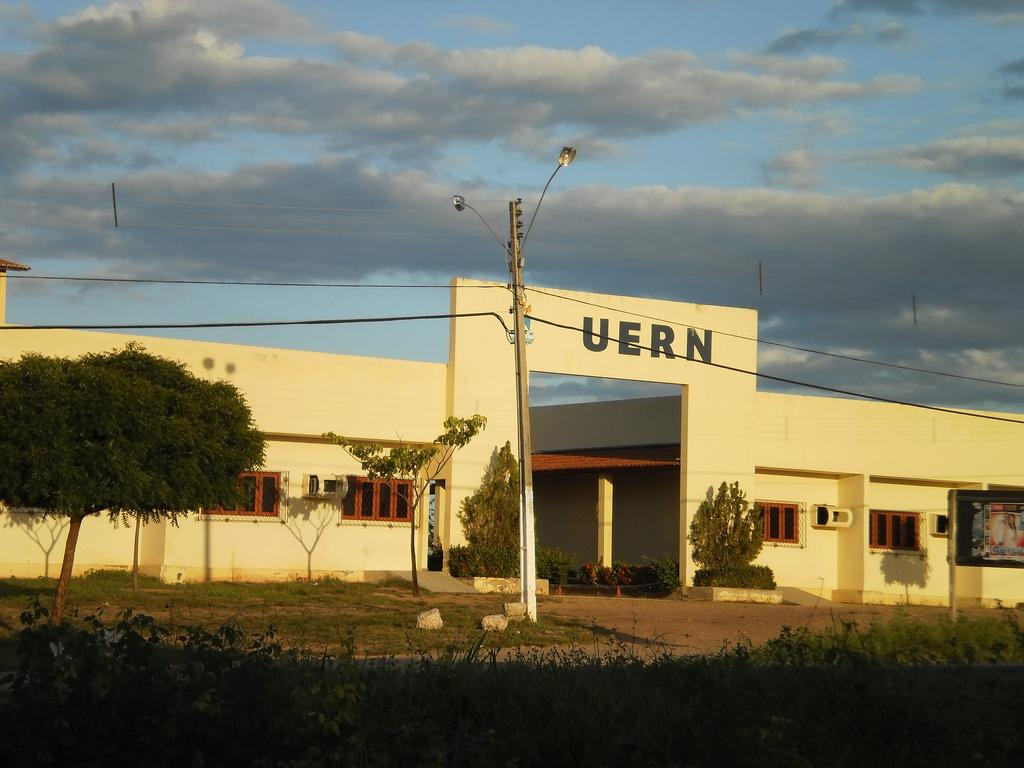Universidade do Estado do Rio Grande do Norte terá 60 das suas vagas preenchidas pelo ENEM 2
