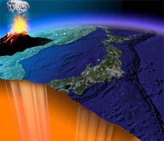 Estruturas Geológicas Geografia Colégio Web