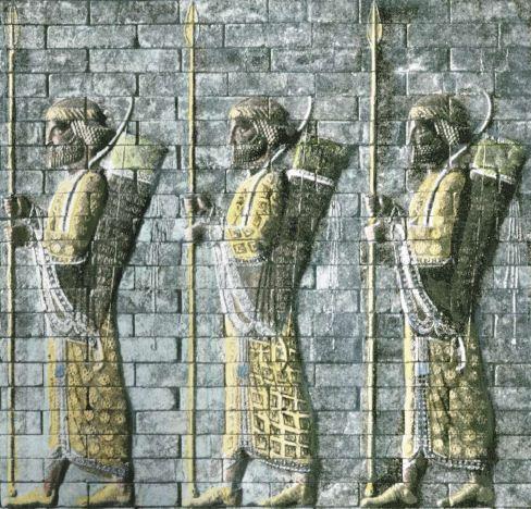 A cultura persa - História - Colégio Web