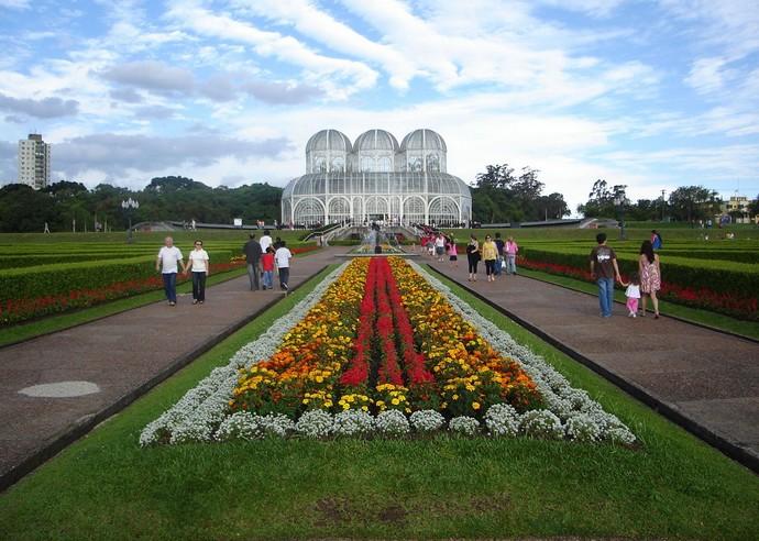Botanico Jardim