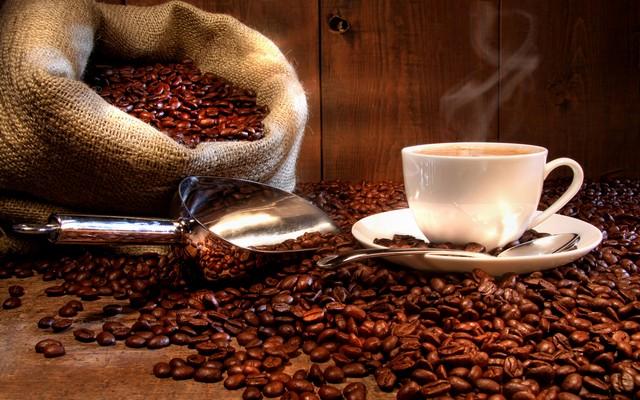 Café Bebida