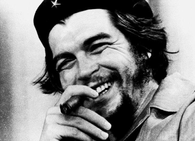 Che Guevara Morte