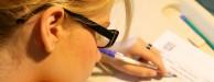 Confira algumas dicas para controlar o nervosismo durante o vestibular