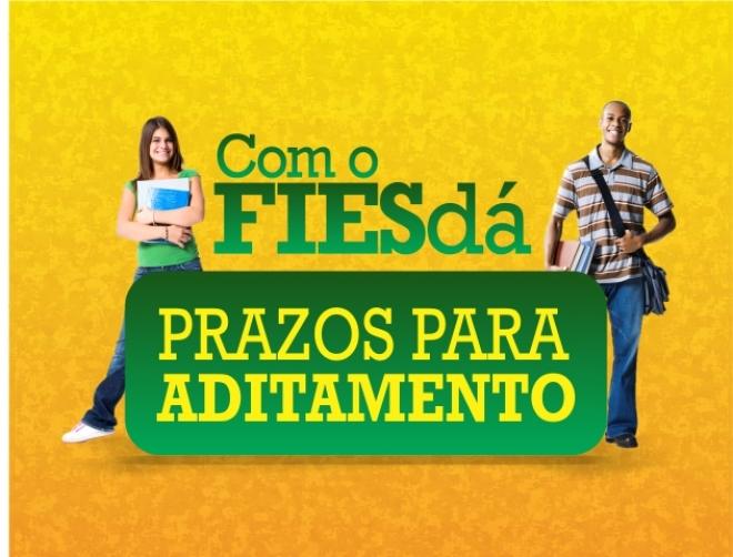 Confira os novos prazos para renovação dos contratos do Fies