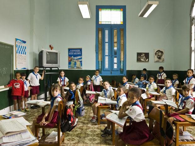 Cuba tem o melhor sistema educativo da América Latina e Caribe de acordo com o Banco Mundial