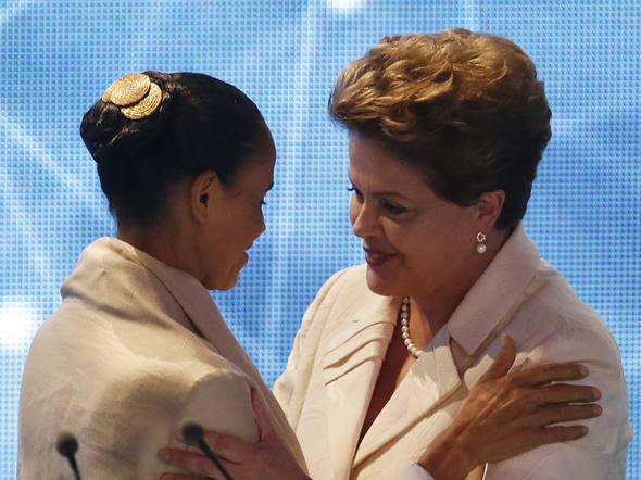 Dilma Marina