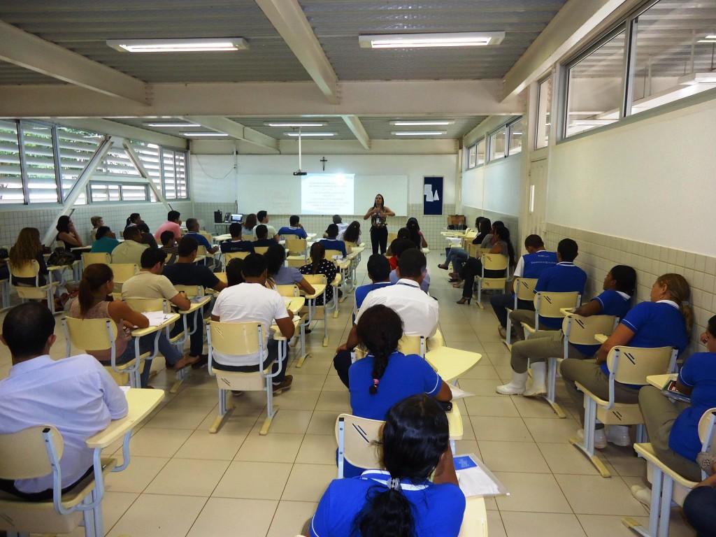 Faculdade Católica de Tocantins abre inscrições para vestibular 2