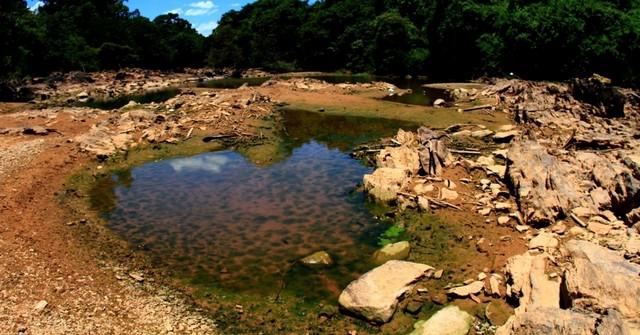 Falta de Água São Paulo