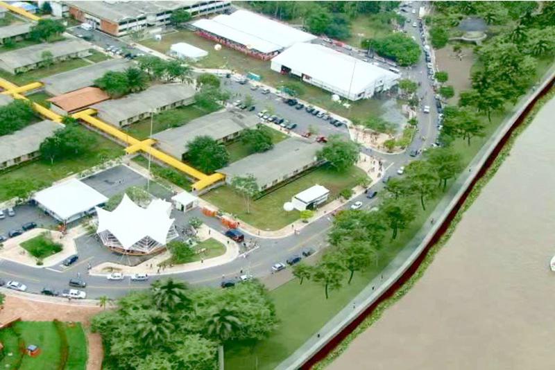 Federal do Pará abre 1000 mil vagas em processo seletivo especial 2