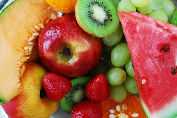 Frutas Beneficios Saúde