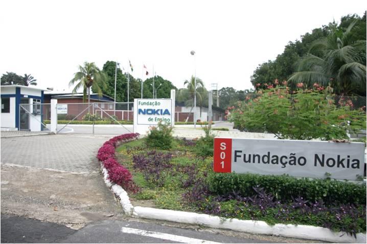 Fundação Nokia abre vagas para ensino técnico 2