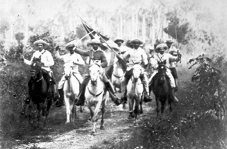 Guerra Hispano Americana