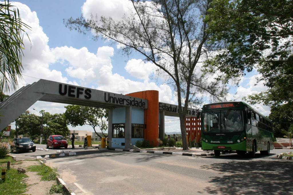 Inscrições para vestibular da Universidade Estadual de Feira de Santana estão abertas