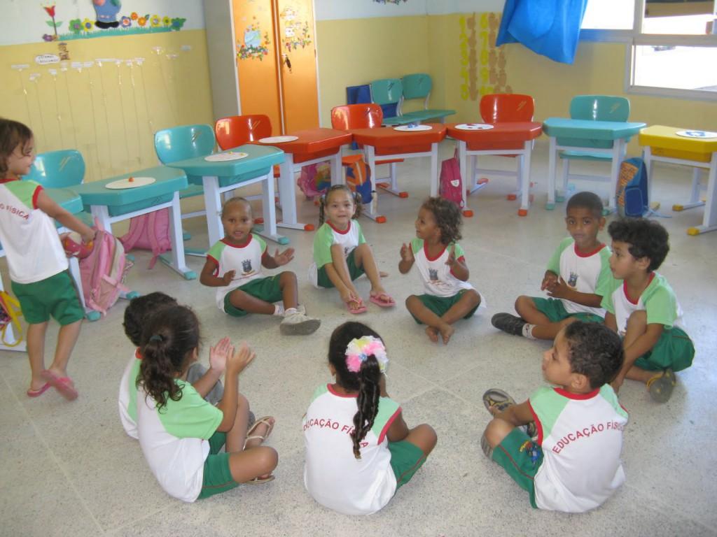 MEC nega a criação de provas de avaliação da educação infantil
