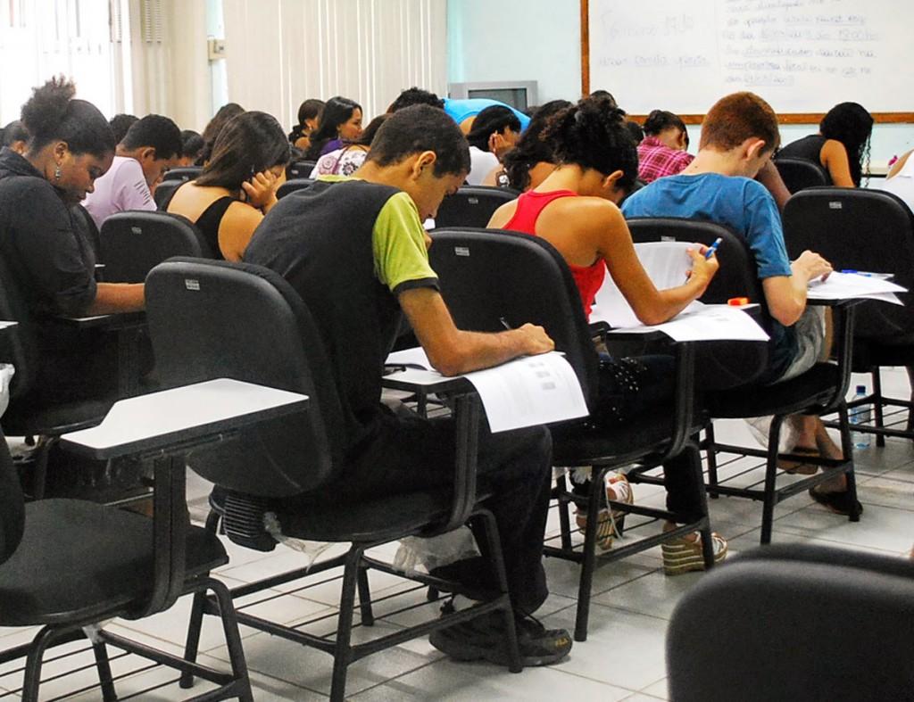 Mais de 6 mil estrangeiros poderão fazer provas do ENEM 2014 2