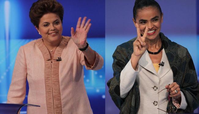 Marina Dilma