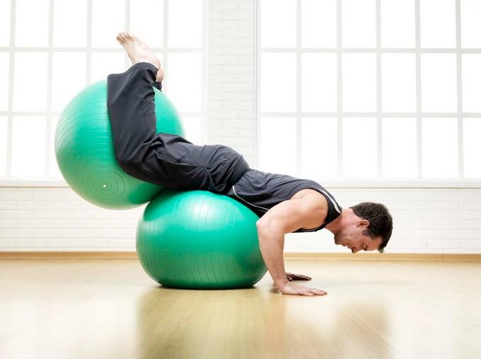 Pilates Exercício