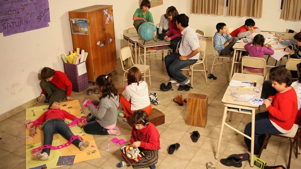 Província de Buenos Aires elimina nota zero dos boletins dos alunos 3