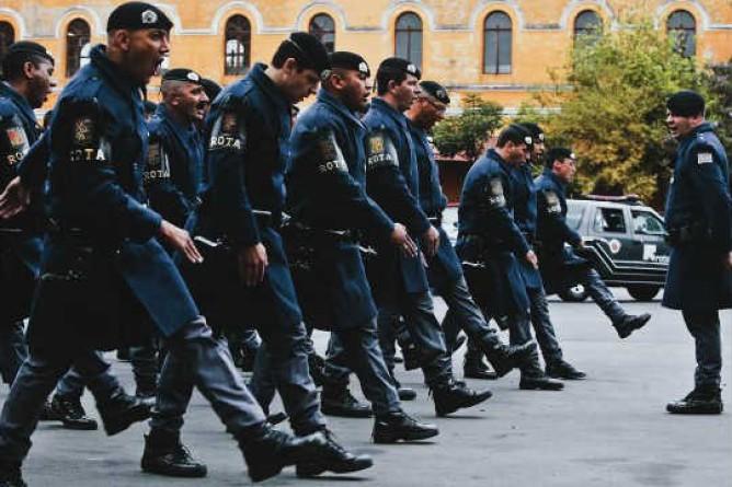 ROTA Polícia