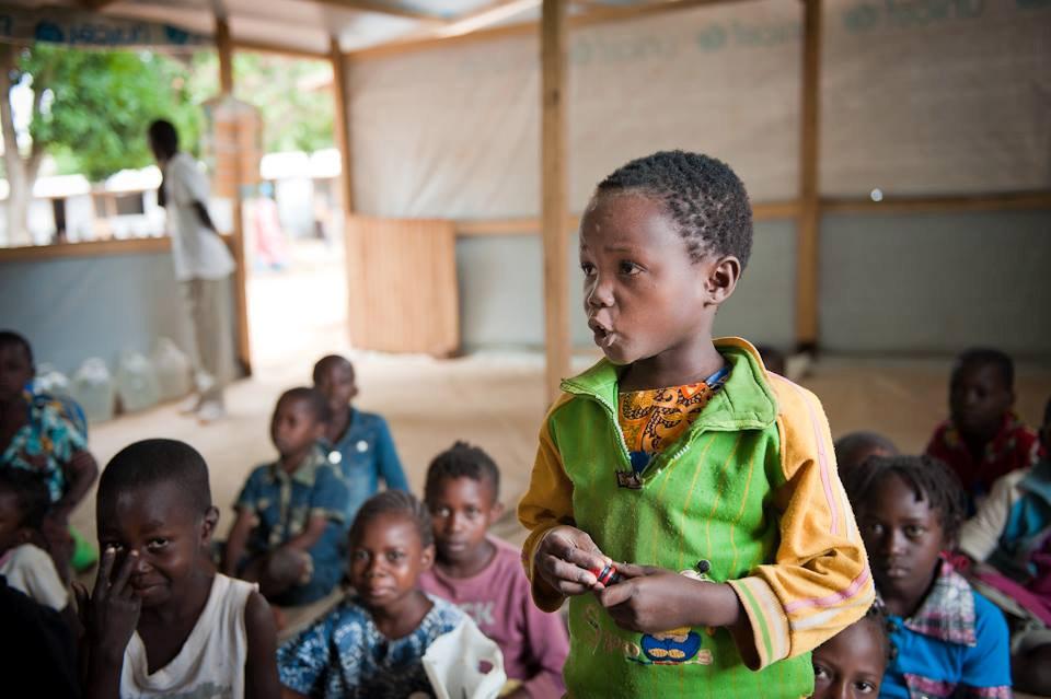 Unicef aponta que 30 milhões de crianças em países em crise estão fora da escola