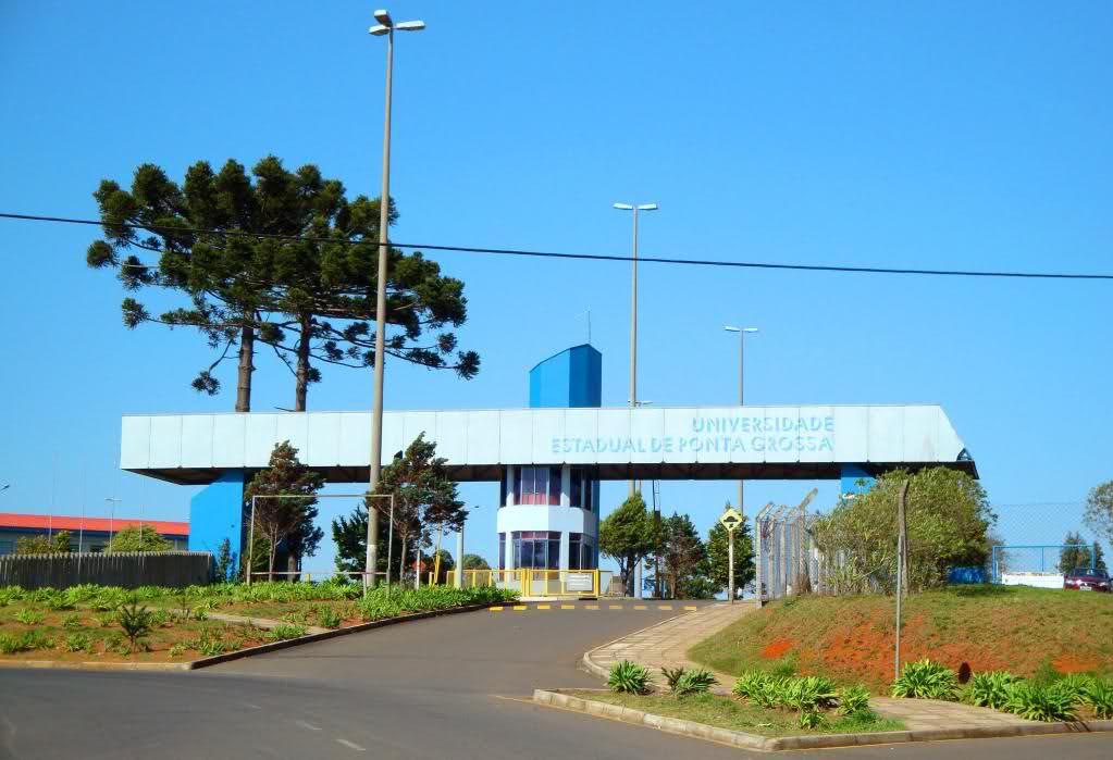 Universidade Estadual de Ponta Grossa abre inscrições para vestibular de verão 2014 2