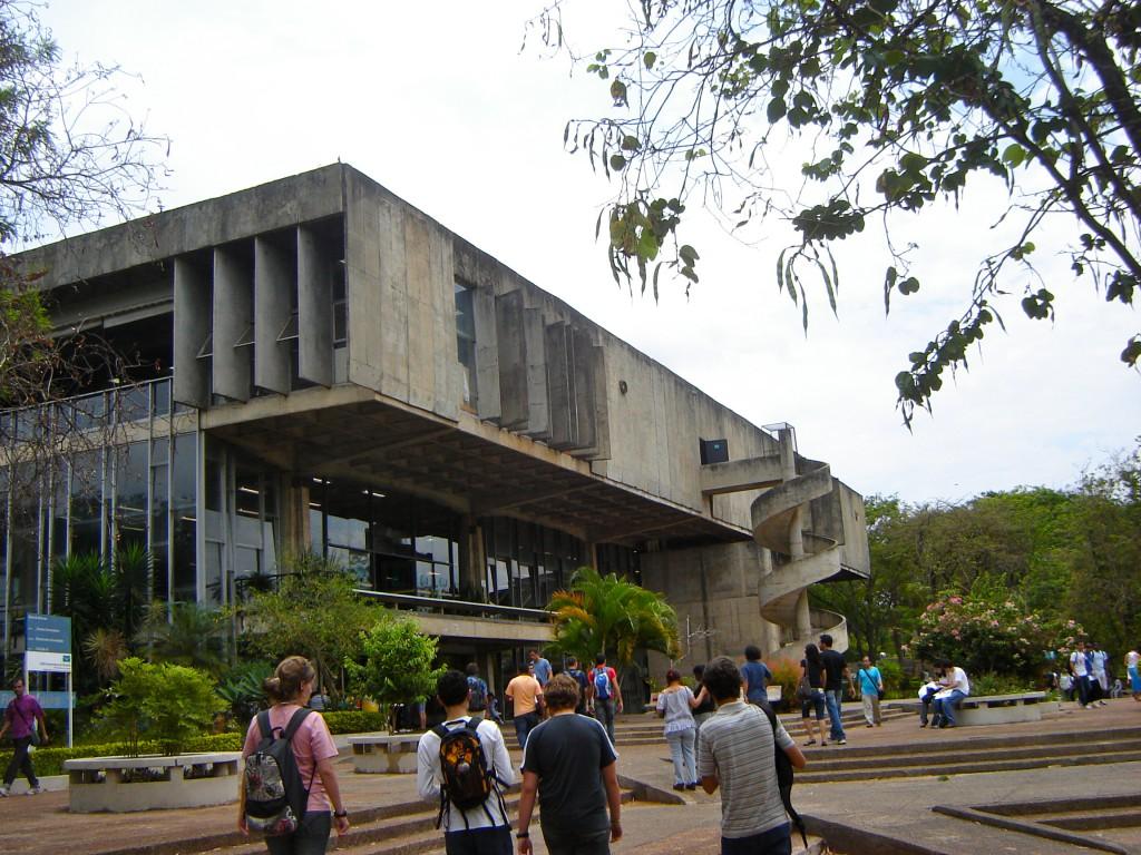 Universidade de Brasília abre 2.016 vagas através do PAS 2