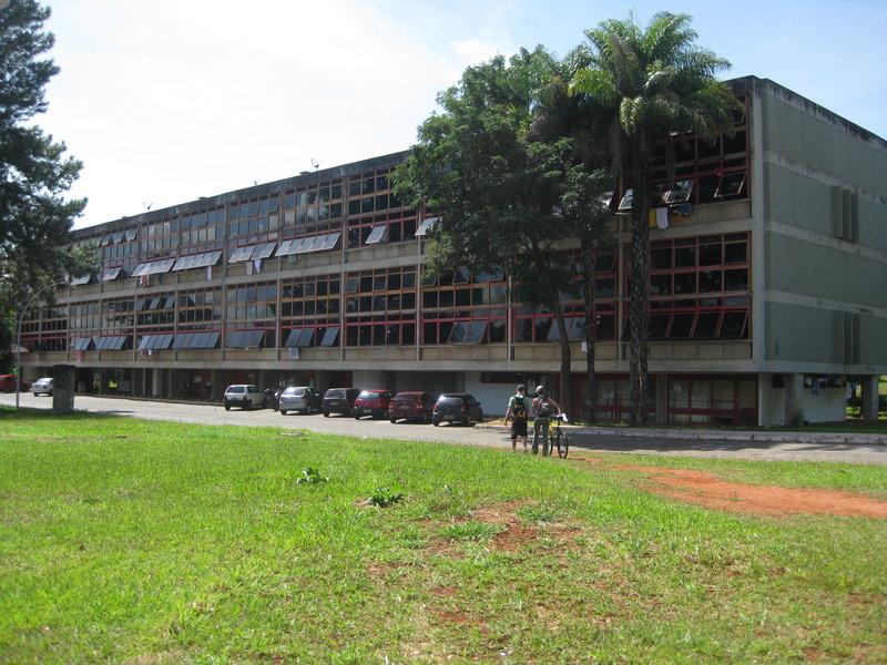 Universidade de Brasília abre 2.016 vagas através do PAS