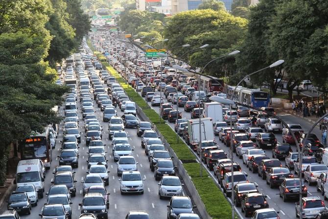 iMobilidade urbana