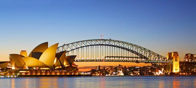 Australia Intercambio