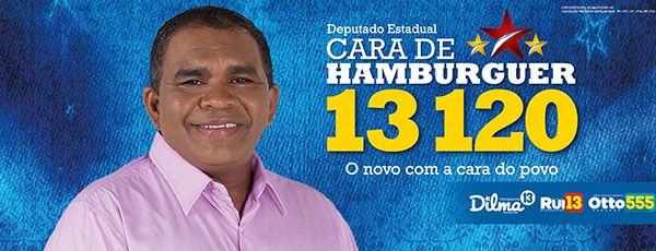 Candidatos mais engraçados das eleições 2014