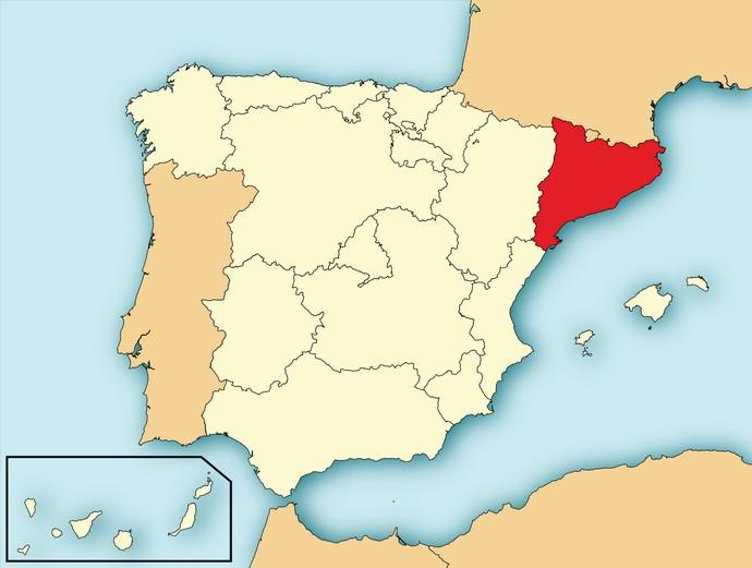 Catalunha Espanha