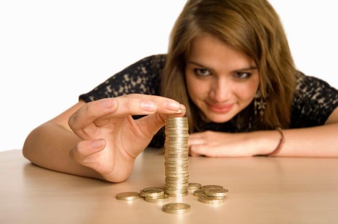 Como economizar dinheiro na Adolescência