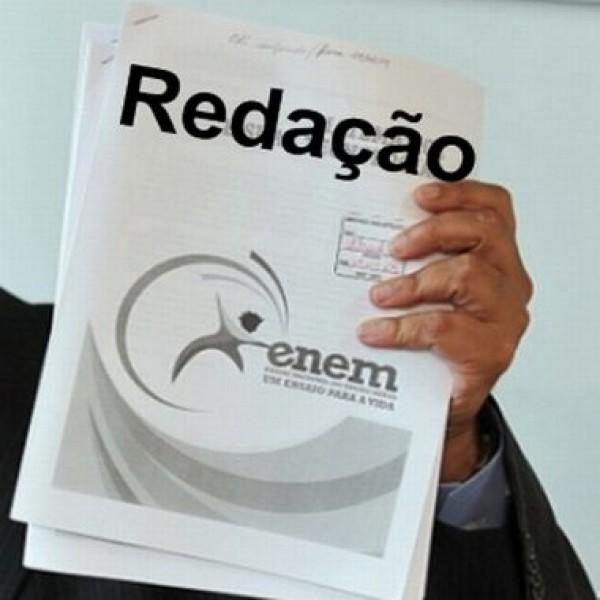 Confira alguns temas que podem cair na redação do ENEM 2015 2