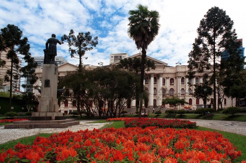 Federal do Paraná está com inscrições abertas para mestrado e doutorado em geografia 2