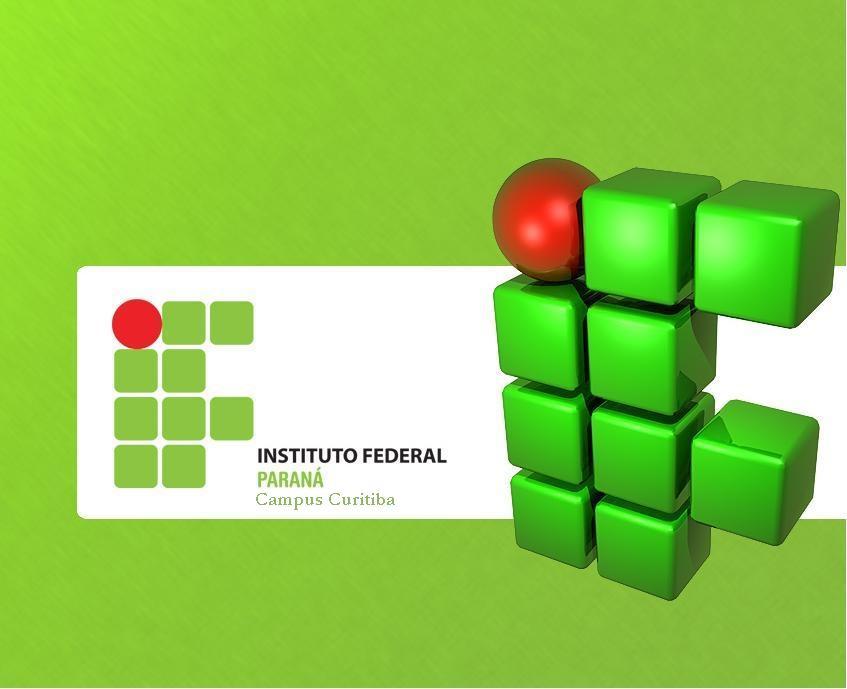 IFPR anuncia abertura de inscrições para processo seletivo