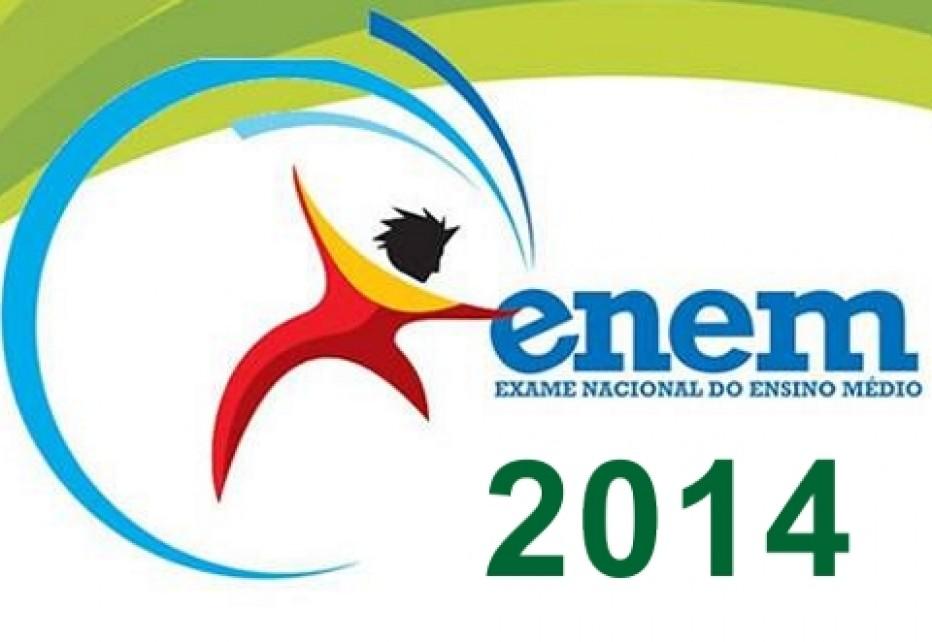 Inscritos para o ENEM já podem consultar dados do cartão de confirmação