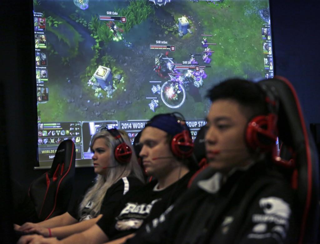 b306eec64 Jogadores de League of Legends poderão ganhar bolsas de estudos nos ...