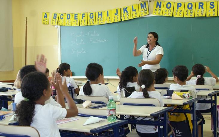 ONU afirma que ainda falta 1,4 milhão de professores no mundo 2
