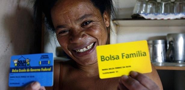 PT Bolsa Familia