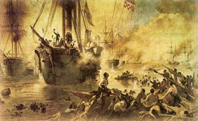 Paraguai Guerra