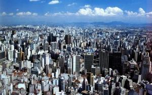 São Paulo Megalopole