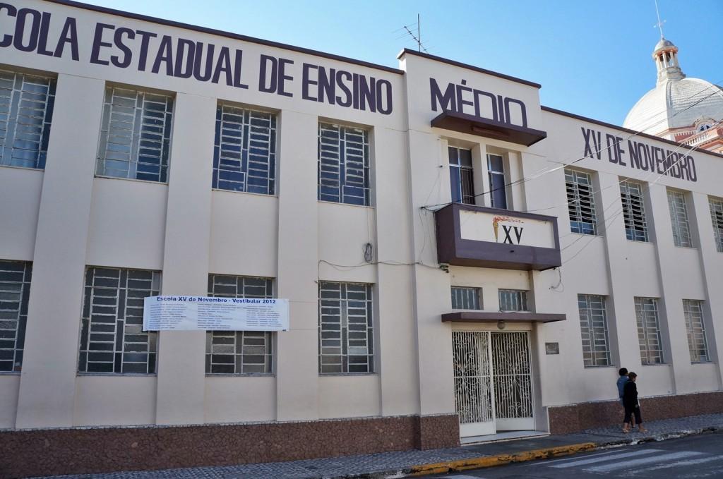 Secretaria de Educação do RS amplia prazo para inscrições em escolas públicas 2