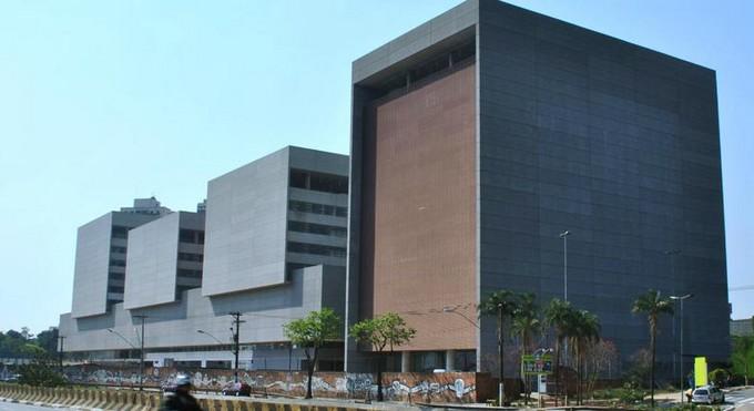 Universidade Federal ABC
