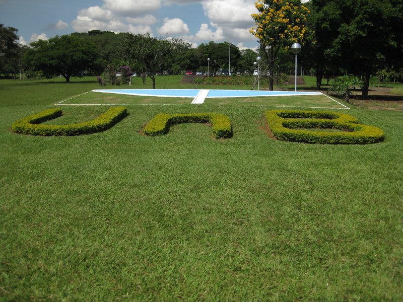 Universidade de Brasília abre processo seletivo para diplomados
