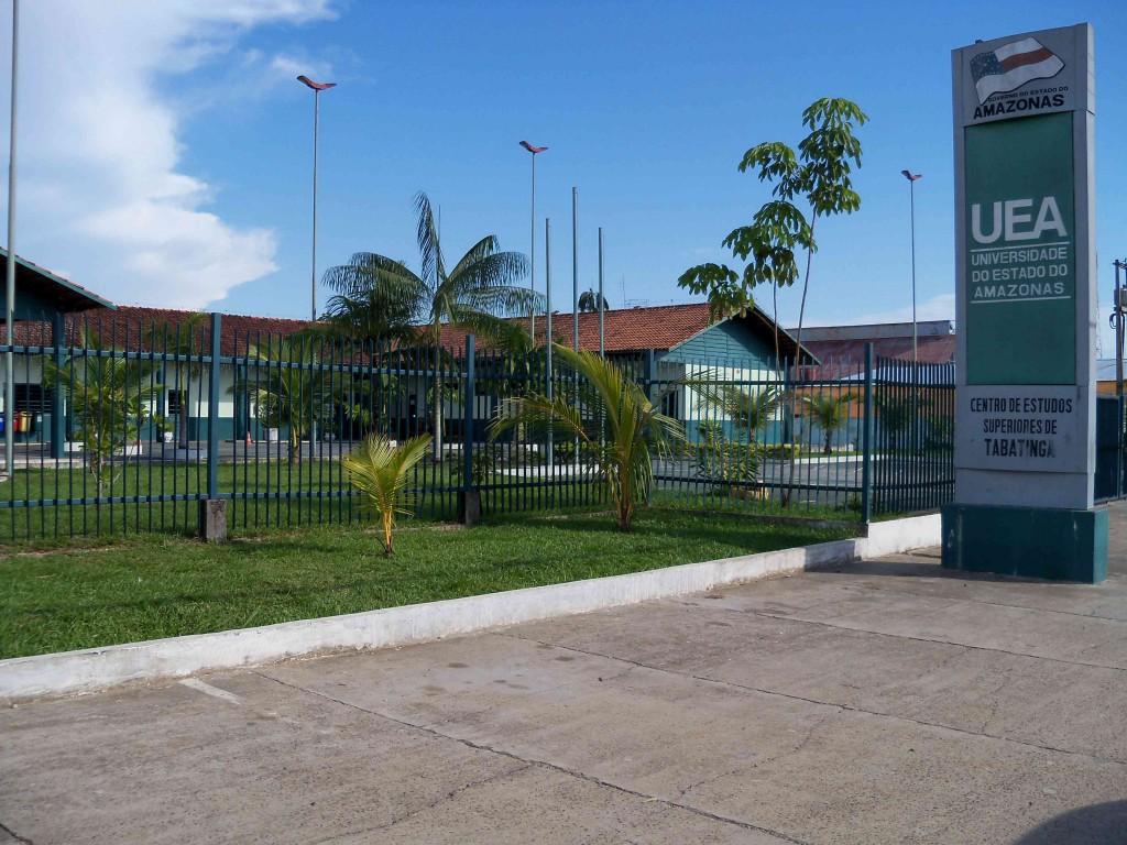Universidade do Estado do Amazonas abre inscrições para mestrado e doutorado