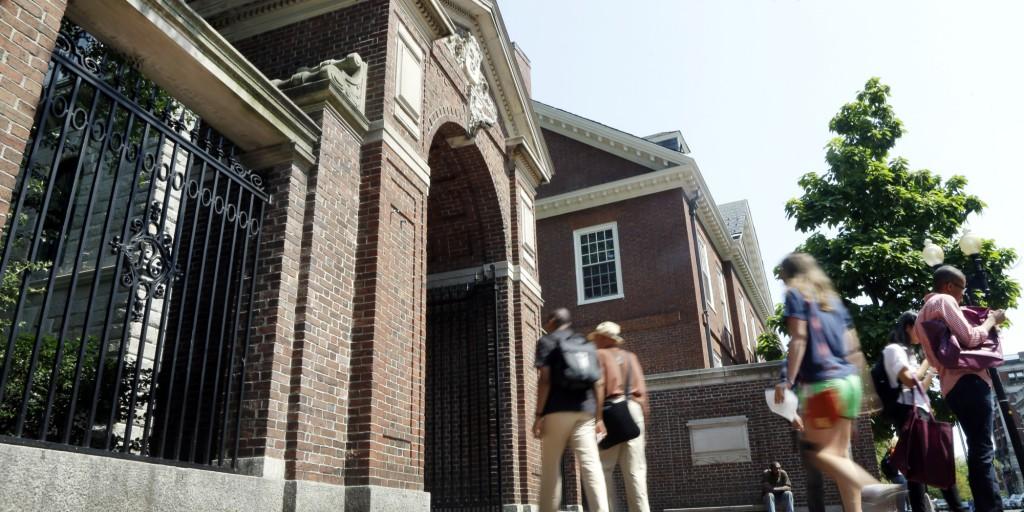 Harvard Cheating Investigation