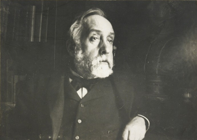 Degas Seurat