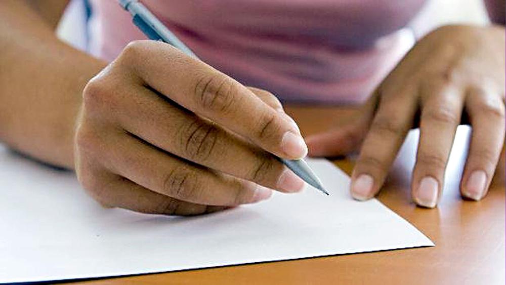 Estudante do PI afirma ter recebido tema da redação antes da prova do ENEM