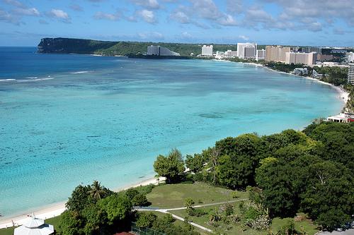 Ilha Guam