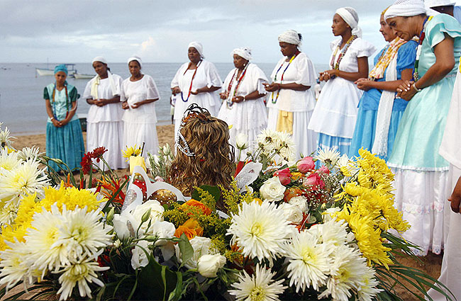 Importância dos africanos para a cultura brasileira